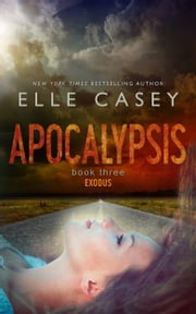 Exodus ebook by Elle Casey