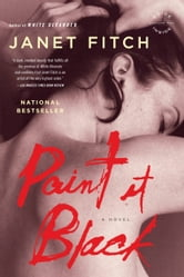 Paint It Black - A Novel ebook by Janet Fitch