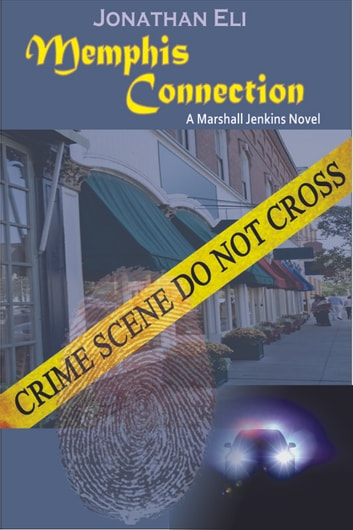 Memphis Connection ebook by Jonathan Eli