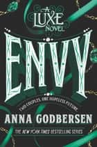 Envy ebook by Anna Godbersen