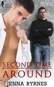 Second Time Around ebook by Jenna Byrnes