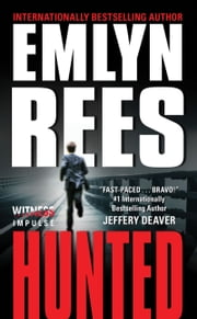 Hunted ebook by Emlyn Rees