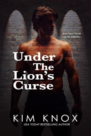 Under the Lion's Curse ebook by Kim Knox