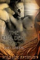 The Real Deal ebook by Niki Green