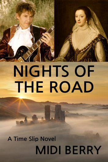 NIGHTS OF THE ROAD ebook by Midi Berry