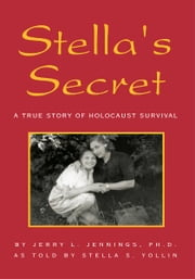 Stella's Secret ebook by Ph.D. Jerry L. Jennings