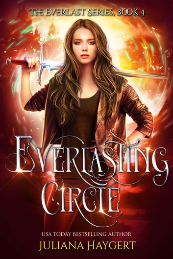 Everlasting Circle ebook by Juliana Haygert