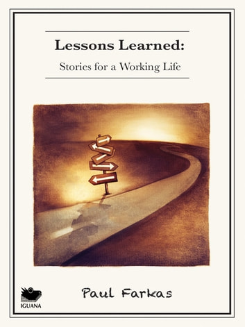 Lessons Learned - Stories for a Working Life ebook by Paul Farkas