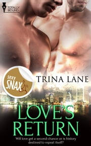 Love's Return ebook by Trina Lane