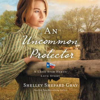 An Uncommon Protector audiobook by Shelley Shepard Gray