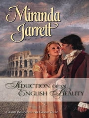 Seduction of an English Beauty ebook by Miranda Jarrett