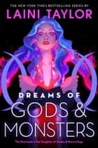 Dreams of Gods & Monsters ebook by