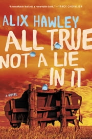 All True Not a Lie in It - A Novel ebook by Alix Hawley