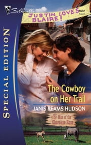 The Cowboy on Her Trail ebook by Janis Reams Hudson
