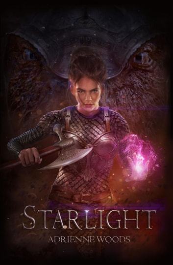 Starlight - The Dragonian Series, #5 ebook by Adrienne Woods