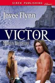 Victor ebook by Joyee Flynn