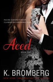 Aced ebook by K. Bromberg