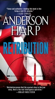 Retribution ebook by Anderson Harp