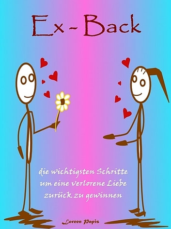 Ex - Back ebook by Loreen Papis