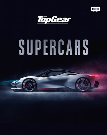 Top Gear Ultimate Supercars ebook by Jason Barlow