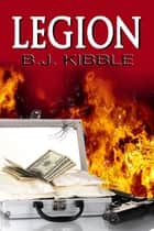 Legion ebook by B J Kibble