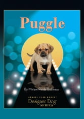 Puggle ebook by Miriam Fields-Babineau