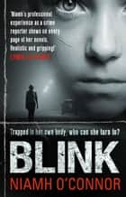 Blink ebook by Niamh O'Connor