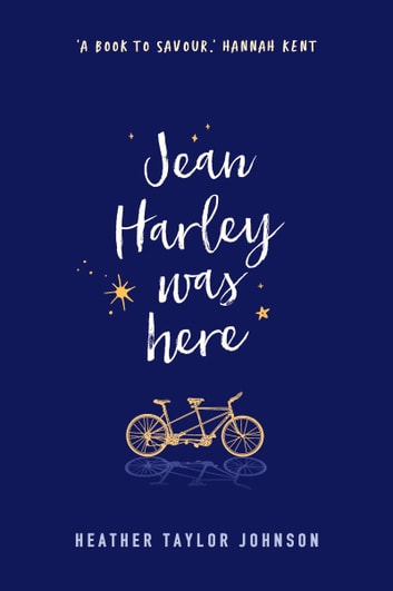 Jean Harley Was Here ebook by Heather Taylor Johnson