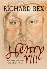 Henry VIII ebook by Richard Rex