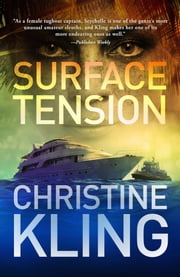 Surface Tension ebook by Christine Kling