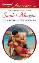 The Forbidden Ferrara ebook by Sarah Morgan