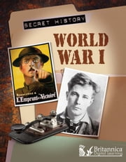 World War I ebook by Chris Oxlade,Britannica Digital Learning
