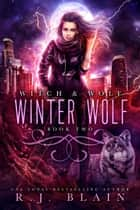 Winter Wolf ebook by R.J. Blain