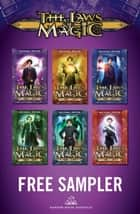 Laws Of Magic Sampler 1 - 6 ebook by Michael Pryor