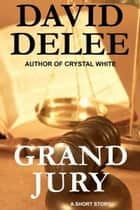 Grand Jury ebook by David DeLee