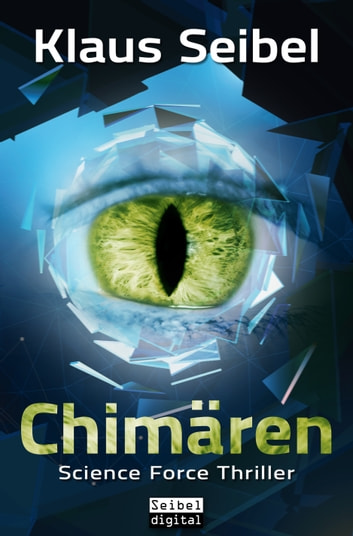 Chimären ebook by Klaus Seibel