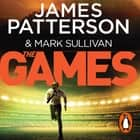 The Games - (Private 12) audiobook by James Patterson