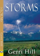 Storms ebook by Gerri Hill