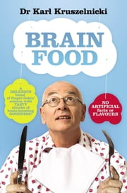 Brain Food ebook by Dr Karl Kruszelnicki