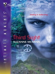 Third Sight ebook by Suzanne McMinn
