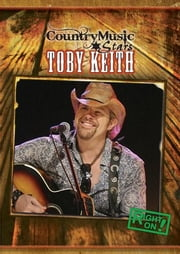 Toby Keith ebook by Shea, Therese M.