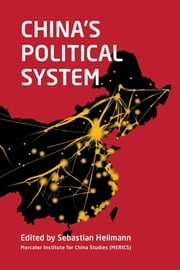 China's Political System ebook by Sebastian Heilmann