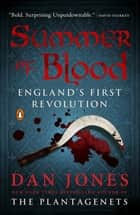 Summer of Blood ebook by Dan Jones