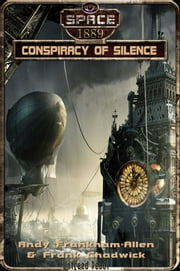 Conspiracy of Silence ebook by Andy Frankham-Allen,Frank Chadwick