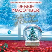 Twelve Days of Christmas - A Christmas Novel sesli kitap by Debbie Macomber