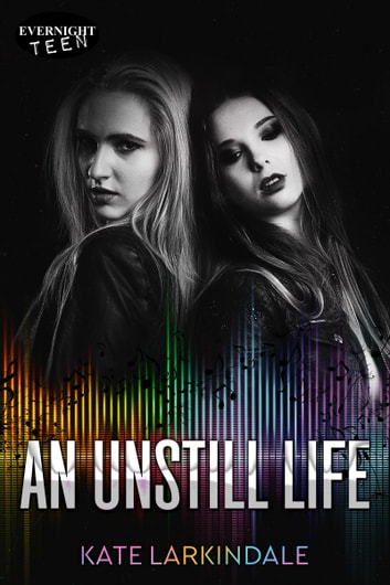 An Unstill Life ebook by Kate Larkindale