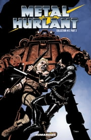 Metal Hurlant Collection #6 ebook by Various