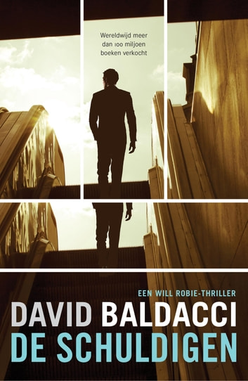 De schuldigen eBook by David Baldacci