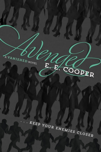 Avenged ebook by E. E. Cooper