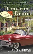 Demise in Denim ebook by
